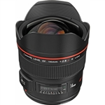 EF 14mm f2.8L II Rectilinear