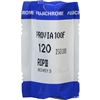 Fujifilm Fujichrome Provia 100F Professional RDP-III Color Transparency Film (120 Roll Film)