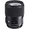 Sigma 135mm f/1.8 DG HSM Art Lens for Canon EF