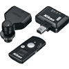 Nikon WR-R10WR-T10WR-A10 Wireless Remote Adapter Set
