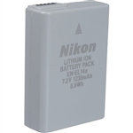 Nikon EN-EL14a Rechargeable Lithium-Ion Battery