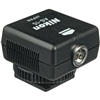 Nikon AS-15 Sync Terminal Adapter (Hot Shoe to PC)