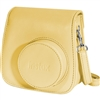Fujifilm Groovy Case for instax mini 8 Camera (Yellow)