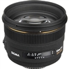 Sigma 50mm f/1.4 EX DG HSM Lens for Nikon F