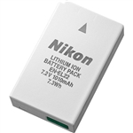 Nikon EN-EL22 Rechargeable Lithium-Ion Battery (7.2v, 1010mAh)