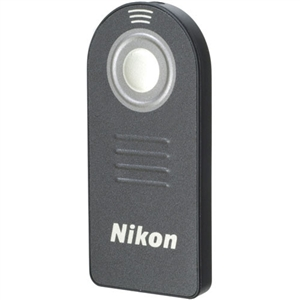 Nikon ML-L3 Wireless Remote Control
