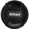 Nikon LC-62 62mm Snap-On Lens Cap