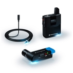 Sennheiser AVX Camera-Mountable Lavalier Digital Wireless Set (ME2 Lavalier)