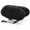 Sennheiser MZH 440 Fur Windshield for MKE 440 Stereo Shotgun Microphone