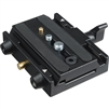 Manfrotto 577 Rapid Connect Adapter with Sliding Mounting Plate