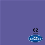 Savage Widetone Seamless Background Paper (#62 Purple, 107in x 36ft)