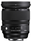 Sigma 24-105mm f/4.0 DG OS HSM (Canon)