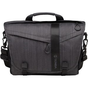 Tenba DNA 11 Messenger Bag (Graphite)