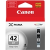 Canon CLI-42GY Gray Ink Cartridge