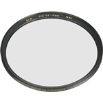 B+W 62mm UV Haze MRC 010M Filter