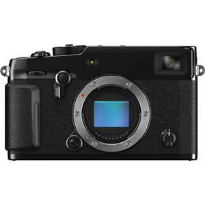 FUJIFILM X-Pro3 Mirrorless Digital Camera (Body Only, Black)