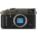 FUJIFILM X-Pro3 Mirrorless Digital Camera (Body Only, Dura Black)