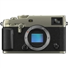 FUJIFILM X-Pro3 Mirrorless Digital Camera (Body Only, Dura Silver)