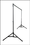 Morris MBH-511 12ft Background Paper Hanger Kit