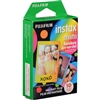 Fujifilm instax mini Rainbow Instant Film (10 Exposures)