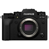 FUJIFILM X-T4 Mirrorless Digital Camera