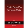Canon PM-101 Photo Paper Pro Premium Matte 13x19 (20 sheets)