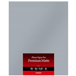 "Canon PM-101 Photo Paper Pro Premium Matte (17 x 22"", 20 Sheets)"