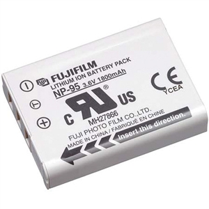Fujifilm NP-95 Rechargeable Lithium-Ion Battery