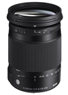 Sigma 18-300mm f3.5-6.3 DC HSM OS Macro for Nikon