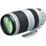 EF 100-400mm f/4.5-5.6L II IS