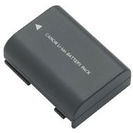 Canon NB-2LH Lithium-Ion Battery Pack (7.4v, 720mAh)