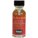 Edwal No-Scratch (Liquid) - 1 Oz.