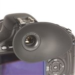 Hoodman Hoodeye Eyecup for Eyeglasses (18mm For Most Canon SLR Models)
