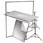 "Photoflex Frame for Litepanel Frame/Panel Reflectors - 39x39"" - Aluminum"