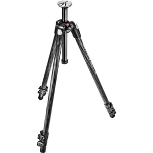 Manfrotto MT290XTC3US 290 Xtra Carbon Fiber Tripod