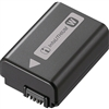 Sony NP-FW50 Lithium-Ion Rechargeable Battery Pack (1020mAh)