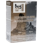 Berg Toner for Black & White Prints - Rapid RC Sepia/ Makes 1 Quart