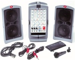 PORTABLE SOUND SYSTEM_PASSPORT P-150