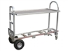 MAGLINER CART W_SHELF