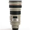 Canon EF 300MM f2.8L IS