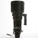 400MM ED IF F2.8