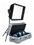 ARRI FOUR LIGHT KIT