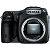 Pentax 645Z medium format DSLR body