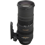 Sigma 150-500mm f/5-6.3 APO DG OS HSM Lens for Nikon F Mount