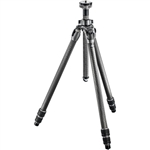 Gitzo GT2532 Mountaineer Series 2 Carbon Fiber Tripod