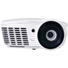 Optoma Technology W415E 4500-Lumen WXGA DLP Projector