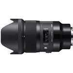 Sigma 35mm f1.4 DG HSM Art Lens for Sony E