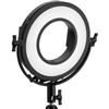 Genaray Bi-Color Soft 10in Ring Light LED