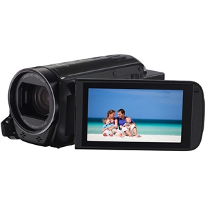 Canon 16GB VIXIA HF R70 Full HD Camcorder
