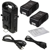 FotodioX Battery Charger with 230Wh Batteries